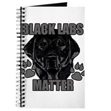 Black Labs Matter Journal