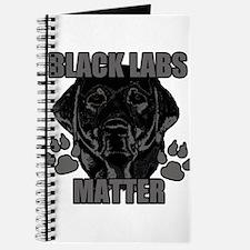 Black Labs Matter Journal