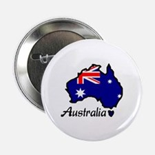 "AUSTRALIA 2.25"" Button (100 pack)"