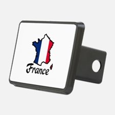 FRANCE Hitch Cover