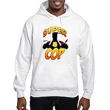 Super Cop Hoodie