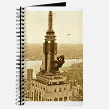 King Kong: Empire State Building Journal
