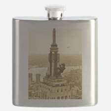 King Kong: Empire State Building Flask