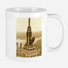 King Kong: Empire State Building Mugs