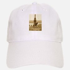 King Kong: Empire State Building Baseball Baseball Baseball Cap