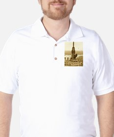 King Kong: Empire State Building T-Shirt