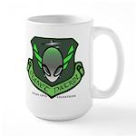Planet Patrol Large Mug
