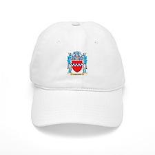Lindsay Coat of Arms - Family Crest Baseball Baseball Cap