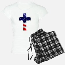 One nation under God Pajamas