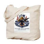Utah Space Command Tote Bag