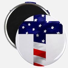 One nation under God Magnets