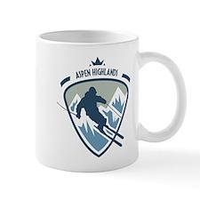 Aspen Highlands Mug