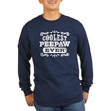 Coolest PeePaw Ever T