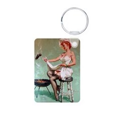 pin up Keychains