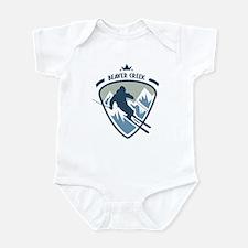 Beaver Creek Infant Bodysuit
