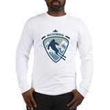 Breckenridge colorado Long Sleeve T-shirts