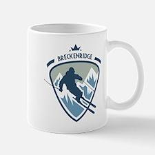 Breckenridge Mug