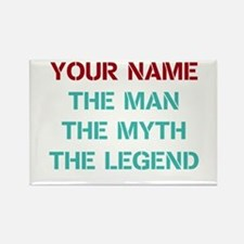 LEGEND - Your Name Magnets