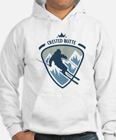 Crested Butte Hoodie