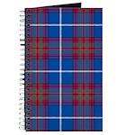 Tartan - Edinburgh dist. Journal