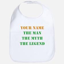 LEGEND - Your Name Bib