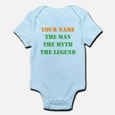 LEGEND - Your Name Body Suit