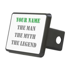 LEGEND - Your Name Hitch Cover