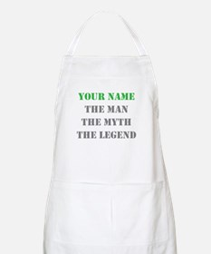 LEGEND - Your Name Apron