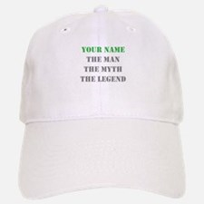 LEGEND - Your Name Baseball Baseball Baseball Cap