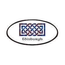 Knot - Edinburgh dist. Patches