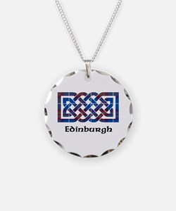 Knot - Edinburgh dist. Necklace