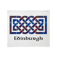 Knot - Edinburgh dist. Throw Blanket