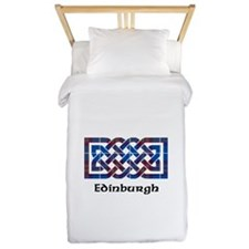 Knot - Edinburgh dist. Twin Duvet