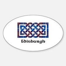 Knot - Edinburgh dist. Decal