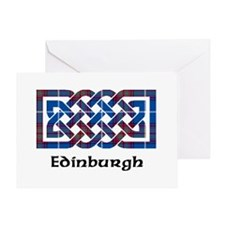 Knot - Edinburgh dist. Greeting Card
