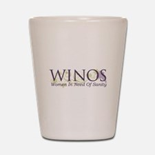 WINOS Shot Glass