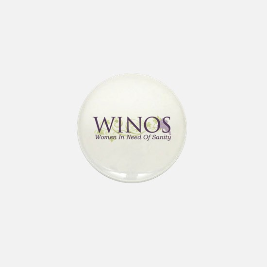 Winos Mini Button