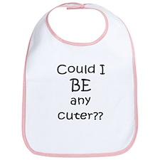 Cutest Baby Bib