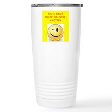 potter Travel Mug