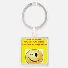 physical therapy Keychains