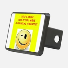 physical therapy Hitch Cover