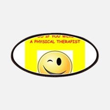 physical therapy Patches