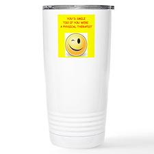 physical therapy Travel Mug