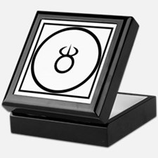 3i Virtual Image of the Prophet Keepsake Box