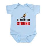 Gladiator Bodysuits