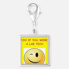 lab tech Charms