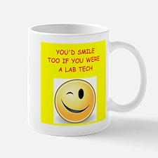 lab tech Mugs