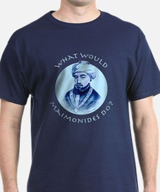 What Would Maimonides Do? T-Shirt
