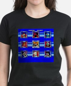 ikeToons Stage Select T-Shirt