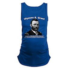 Grant: Peace Maternity Tank Top